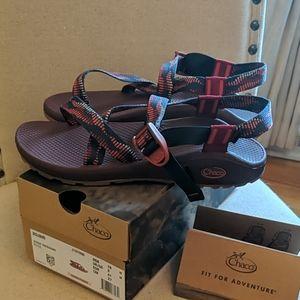 Chaco Women's Zcloud Sports Sandals